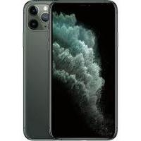 Iphone 11 Pro 256Gb Dual Sim Midnight Green