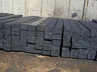 Шпала деревянная тип 2 креозот новая