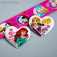 """УЦЕНКА Браслет """"Принцессы"""", Disney"""