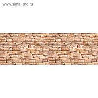 Фартук кухонный ПВХ Камень соренто 3000х600х1,5 мм