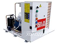 Среднетемпературный агрегат до 30м³ t = 0C ...+5C