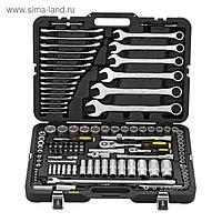 Набор инструментов BERGER BG148-1214, универсальный, 148 предмет ½ - ¼