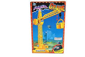 Радиоуправляемый Кран (Super Crane) 9803