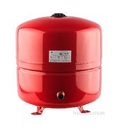 Мембранный расширительный бак для систем отопления с диафрагмой 8 л