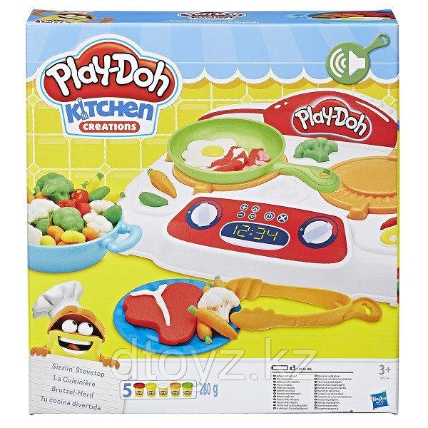 "Hasbro Play-Doh Игровой набор ""Кухонная плита"""