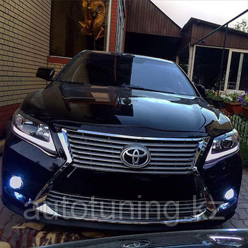 Facelift (фэйслифт ) LEXUS STYLE на Toyota Camry 40-45 2006-2011