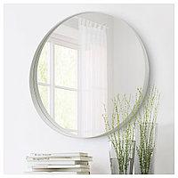 РОТСУНД Зеркало, белый, 80 см, фото 1