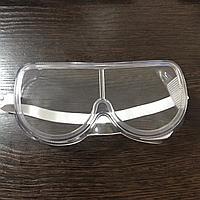 Очки медицинские защитные