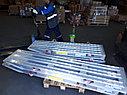Алюминиевые аппарели от производителя 1,9 метра, 32-45 тонн, фото 3