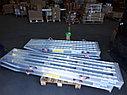 Алюминиевые аппарели от производителя 1,9 метра, 32-45 тонн, фото 2