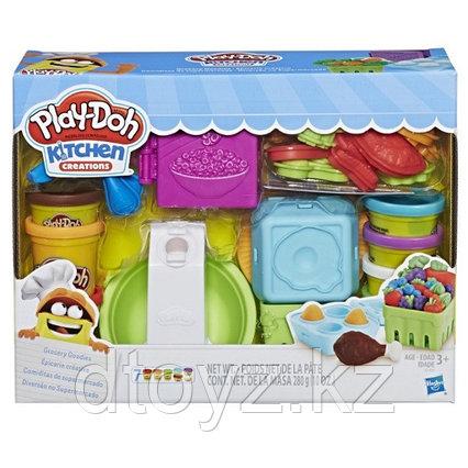 """Hasbro Play-Doh Набор """"Готовим обед"""""""