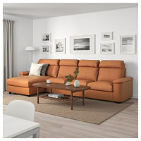 ЛИДГУЛЬТ 4-местный диван, фото 1