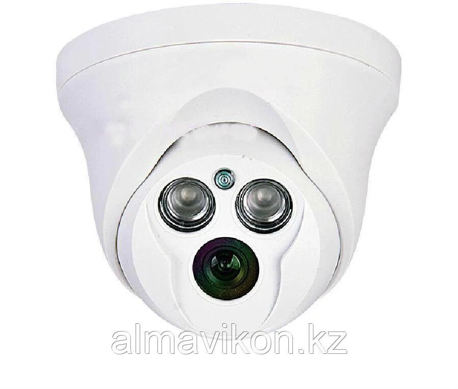 Камера купольная IP 2mp AP-DB039-20GKDS