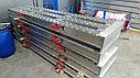 Алюминиевые аппарели от производителя 2,4 метра, 30-40 тонн, фото 3