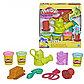 Hasbro Play-Doh Наборы Сад или Инструменты, фото 2