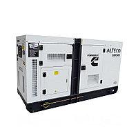 Дизельный генератор Alteco R80 CMD