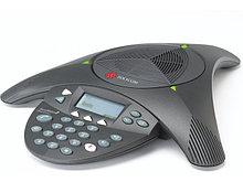 Polycom SoundStation 2 - Конференц-телефон нерасширяемый