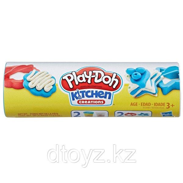 Hasbro Play-Doh Мини-сладости