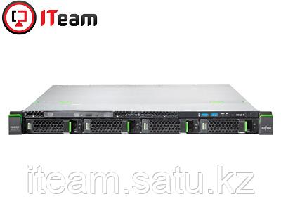 Сервер Fujitsu RX1330 M4 1U/Xeon E-2124 3GHz/16Gb/2x1Tb