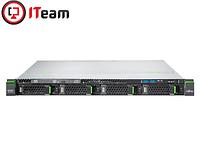 Сервер Fujitsu RX1330 M4 1U/Xeon E-2124 3GHz/16Gb/2x1Tb, фото 1