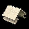 Наружный угол 076х076 для софитов Timberblock