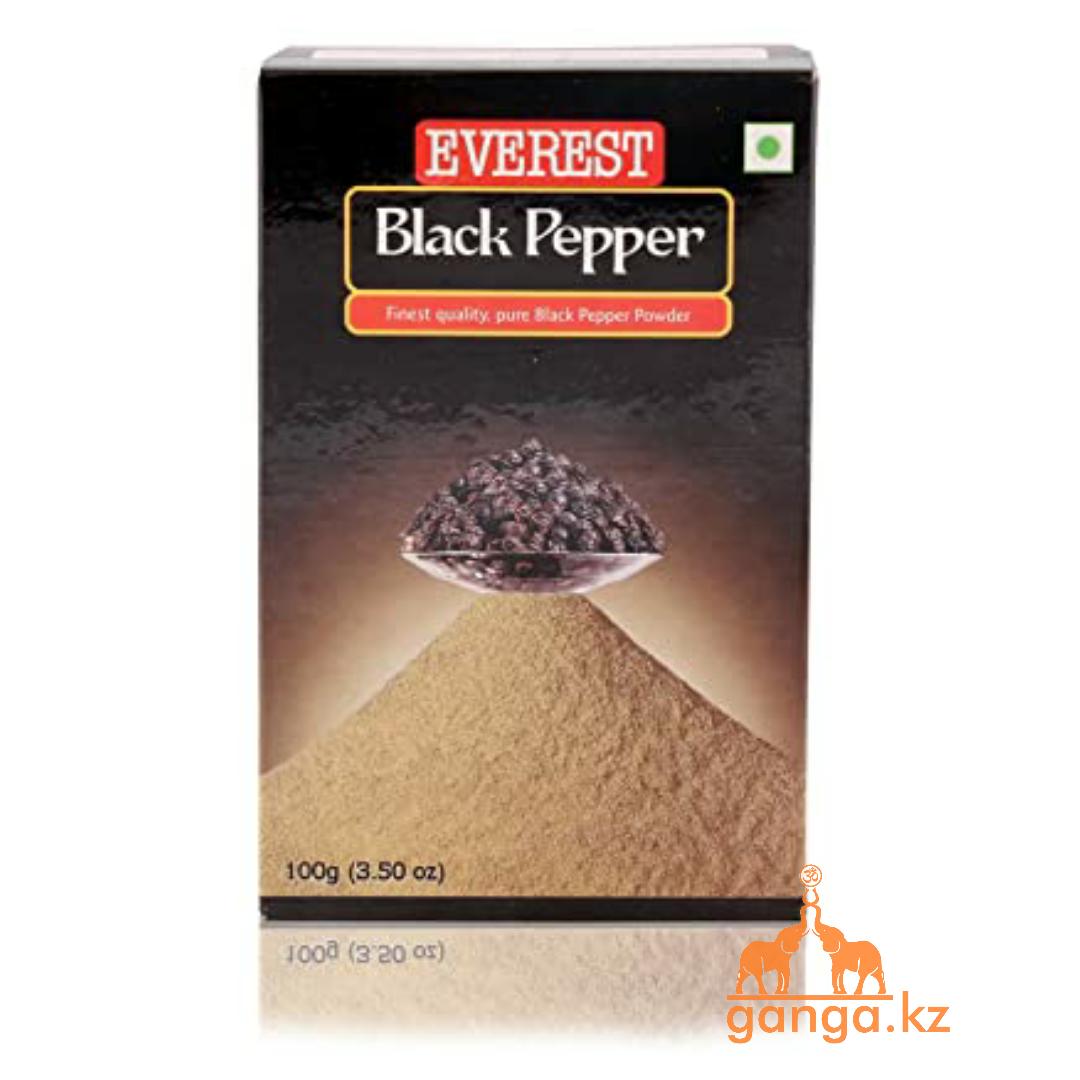 Черный молотый перец (Black Pepper EVEREST), 100 г