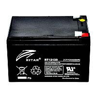 Аккумулятор Ritar RT12120 12V 12Ah
