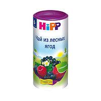 Чай Hipp из лесных ягод, гранулированный, 200 г