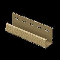 J-Планка для софитов Timberblock