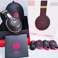 Наушники Bluetooth Beats Studio Wireless, фото 1