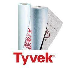 Гидро-пароизоляционные пленки TYVEK (Германия)