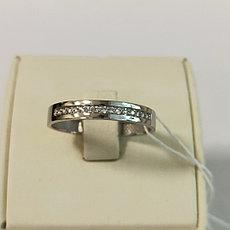 Обручальное кольцо 20,5 размер