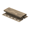 Н-планка (соединительная) для винилового сайдинга Timberlock