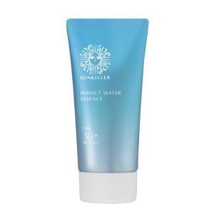 Солнцезащитная эмульсия на водной основе Isehan Sunkiller Perfect Water Essence SPF 50