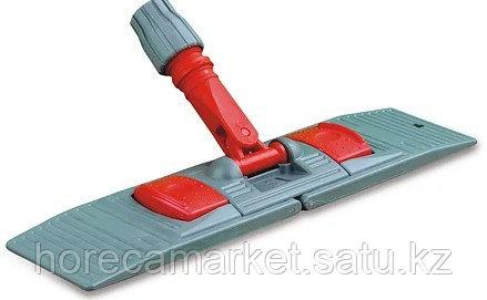Швабра-держатель для влажной уборки 50см, фото 2