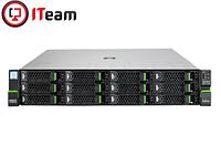 Сервер Fujitsu RX2520 M4 2U/1x Silver 4112 2,6GHz/16Gb/No HDD, фото 1