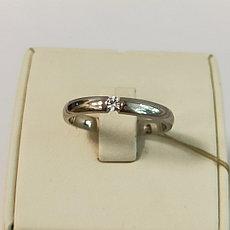 Обручальное кольцо 19 размер
