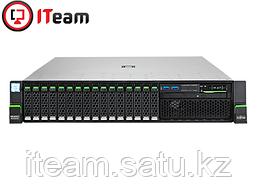 Сервер Fujitsu RX2540 M5 2U/1x Silver 4110 2,2GHz/16Gb/No HDD