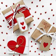 Подарки на 14 февраля (романтические подарки)