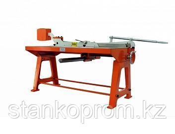 Гильотина ручная сабельного типа STALEX KHS-1250