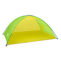Палатка пляжная Pavillo Beach Tent 200 х 130 х 90 см, BESTWAY 68044