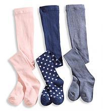 Детские колготки и носки
