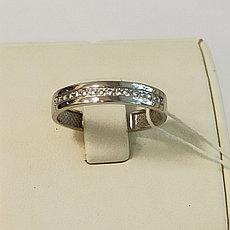 Обручальное кольцо 18,5 размер