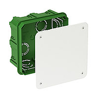 IMT35122 Коробка распредилительная для сплошных стен 100X100X50