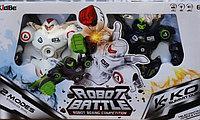 Дерущиеся роботы