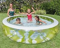 Надувной бассейн intex 57182 229x56cм, фото 1