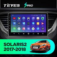 Магнитола Teyes SPRO для Hyundai Accent 2016-2020