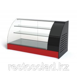 Витрина холодильная Клио ВХСд-1,0