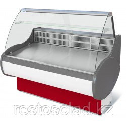 Витрина холодильная Таир ВХС-1.2 Cube