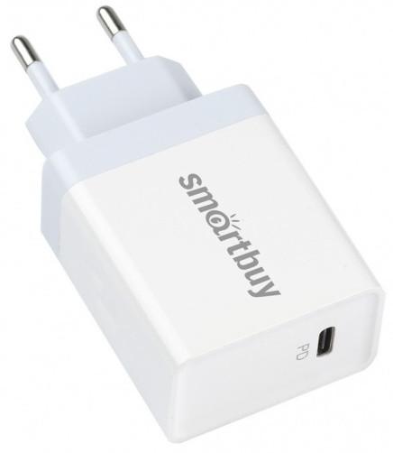 Сетевое зарядное устройство SmartBuy® SBP-1018C